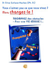Livre numrique TRIOMPHEZ des obstacles !
