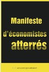 Livre numrique Manifeste d&#x27;conomistes atterrs