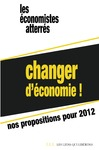Livre numrique Changer d&#x27;conomie !