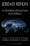 Livre numrique La troisime rvolution industrielle