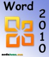 Livre numrique Word 2010