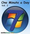 Livre numérique Windows 7 - One Minute a Day Vol. 2
