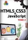 Livre numrique HTML5, CSS3, JavaScript Tome 2