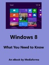 Livre numrique Windows 8 - What You Need to Know