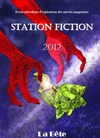 Livre numrique Station Fiction n5