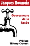 Livre numrique Gouverneurs de la Rose