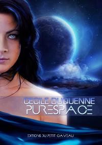 Livre numérique Purespace - episode 1