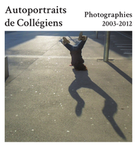 Livre numrique Autoportraits de collgiens