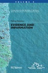 Livre numrique Evidence and information