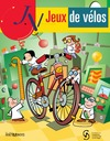 Livre numrique Jeux de vlos