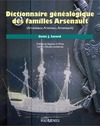 Livre numrique Dictionnaire gnalogique des familles Arsenault (Arceneaux, Arseneau, Arseneault)