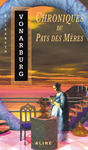Livre numrique Chroniques du Pays des Mres