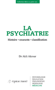 Livre numrique La psychiatrie
