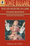Livre numrique Sur les ailes de la lune