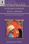 Livre numrique Le plerin d&#x27;amour