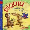 Livre numrique Riquili apprend les voyelles