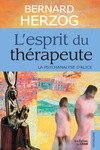Livre numrique L&#x27;esprit du thrapeute