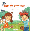 Livre numrique Whats the poop Tony ?