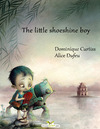 Livre numérique The little shoeshine boy