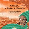 Livre numrique Khadija entre Dakar et Bamako
