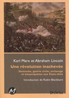 Livre numrique Une rvolution inacheve : Scession, guerre civile...