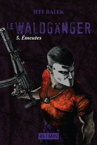 Livre numrique Le Waldgnger, pisode 5