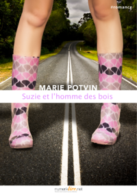 Livre numrique Suzie et l&#x27;Homme des bois