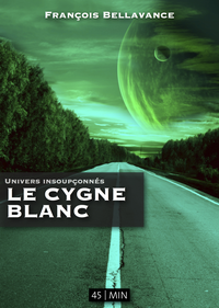 Livre numrique Le Cygne blanc