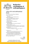 Livre numrique 40-1 | 2009 - Autour de la socio-anthropologie du jeu - RSA