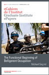 Livre numrique The Functional Beginning of Belligerent Occupation