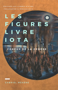 Livre numrique Les Figures, Livre Iota