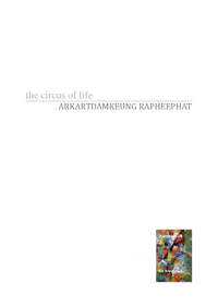 Livre numrique The circus of life