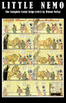 Livre numérique Little Nemo - The Complete Comic Strips (1907) by Winsor McCay (Platinum Age Vintage Comics)