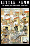 Livre numérique Little Nemo - The Complete Comic Strips (1909) by Winsor McCay (Platinum Age Vintage Comics)