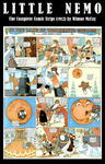 Livre numérique Little Nemo - The Complete Comic Strips (1912) by Winsor McCay (Platinum Age Vintage Comics)