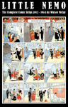 Livre numérique Little Nemo - The Complete Comic Strips (1913 - 1914) by Winsor McCay (Platinum Age Vintage Comics)