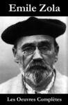 Livre numrique Les Oeuvres Compltes d&#x27;Emile Zola