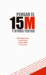 Livre numrique Pensar el 15M y otros textos