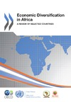 Livre numrique Economic Diversification in Africa