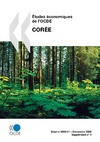 Livre numrique tudes conomiques de l&#x27;OCDE : Core 2008