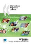 Livre numérique International Migration Outlook 2009