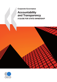 Livre numrique Accountability and Transparency: A Guide for State Ownership