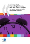 Livre numérique Preventing Violence, War and State Collapse