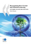 Livre numérique Recognising Non-Formal and Informal Learning