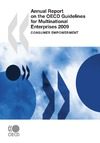 Livre numérique Annual Report on the OECD Guidelines for Multinational Enterprises 2009