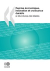 Livre numrique Reprise conomique, innovation et croissance durable