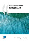 Livre numérique OECD Economic Surveys: Switzerland 2009