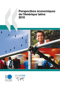 Livre numrique Perspectives conomiques de l&#x27;Amrique latine 2010
