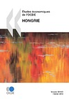 Livre numrique tudes conomiques de l&#x27;OCDE : Hongrie 2010