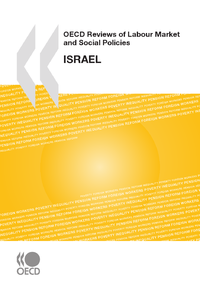 Livre numérique OECD Reviews of Labour Market and Social Policies: Israel